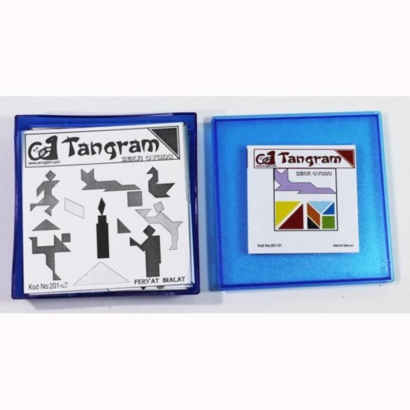 TANGRAM (KUTU)